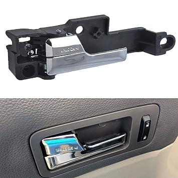 Amazon Com Issyzone Interior 92183 Door Handle Front Left Driver