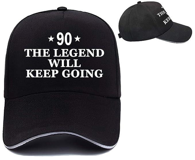 Amazon.com: Divertido regalo de fiesta de 90 cumpleaños ...