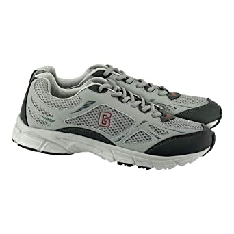 Reis Bsactive_S43 Grensho - Zapatillas de deporte (talla 43), color gris y azul: Amazon.es: Industria, empresas y ciencia