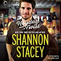 Holiday with a Twist Audiobook by Shannon Stacey Narrated by Samantha Cook