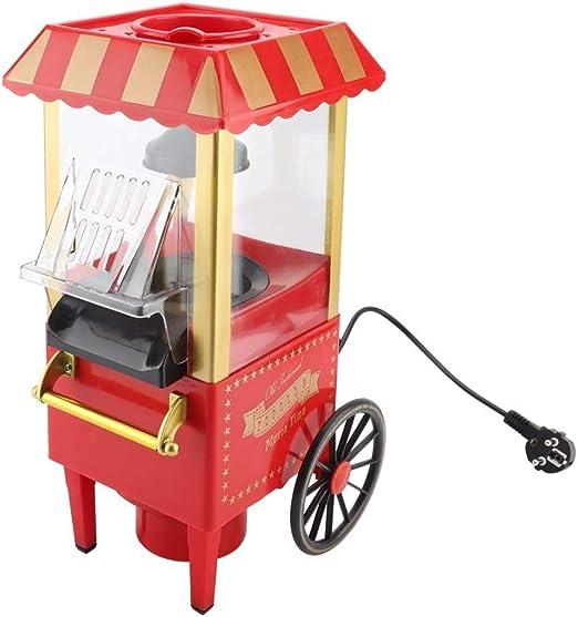 Máquina para hacer palomitas de maíz, máquina de palomitas de maíz ...