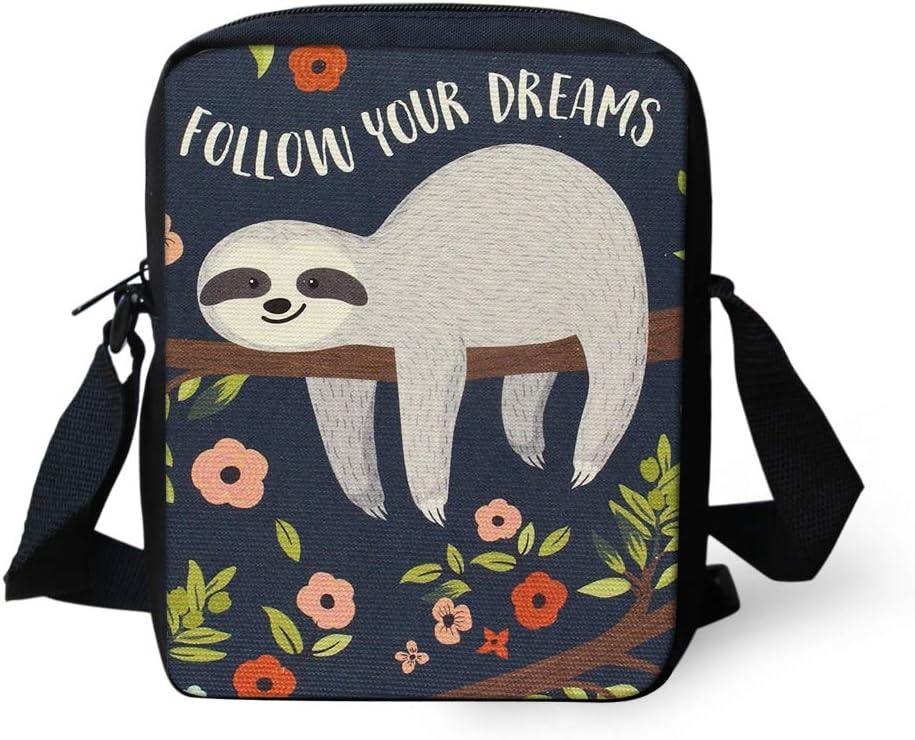 HUGS IDEA Fashion Women Mini Messenge Bag Casual Travel Bags Panda Printed Cross Bag Bag Tote