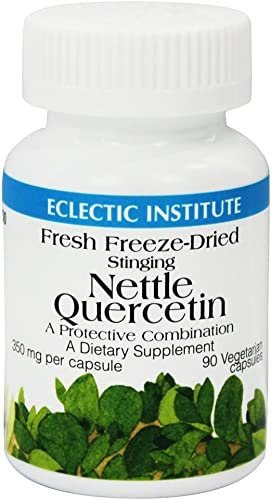 Eclectic Institute Nettle Quercetin 350 mg 90 Veggie Caps