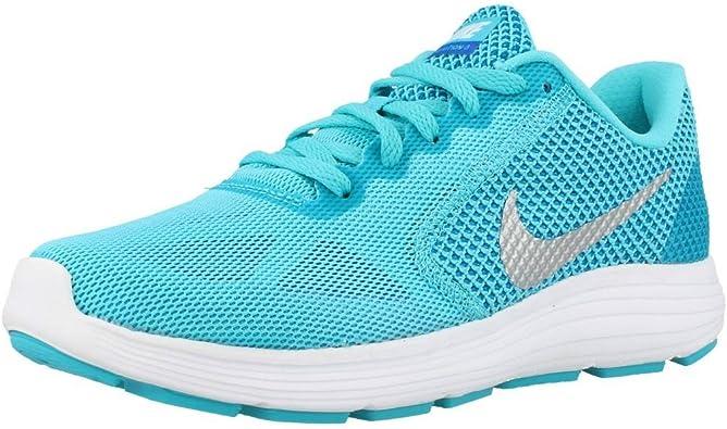 Nike Wmns Revolution 3, Zapatillas de Running para Mujer: Amazon.es: Zapatos y complementos