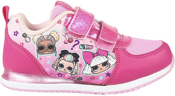 Girls Shoes Trainers Uk Size 11