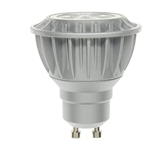 Leds change the world - Bombilla led tipo foco (intensidad regulable, GU10, 230