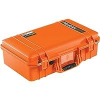 Pelican 1525 Air Case with Foam, Orange