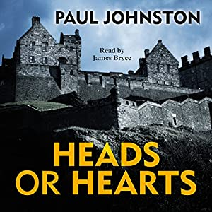 Heads or Hearts Audiobook