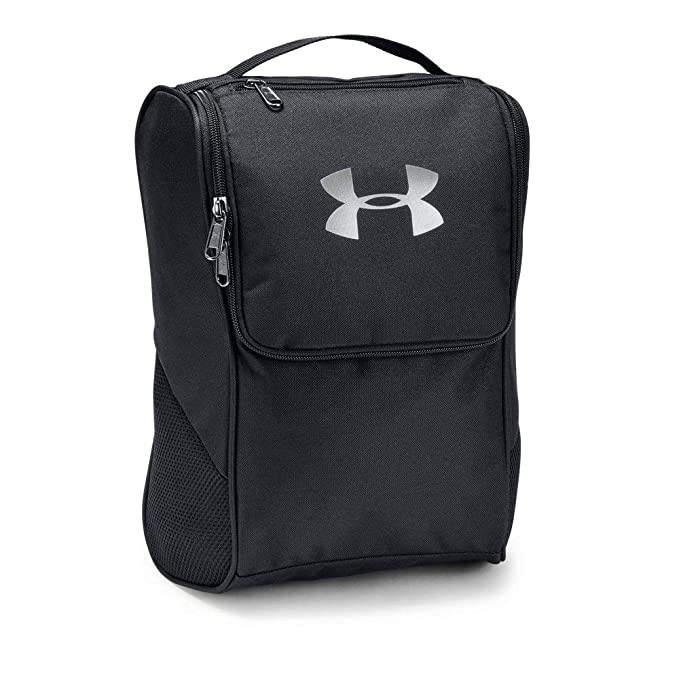 Amazon.com: under armour bolsa para zapatos, negro, talla ...