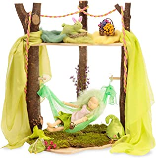 product image for Magic Cabin Spring Everything Fairy Super Saver, Faye Fiddlefern