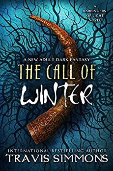 The Call of Winter: Young Adult Fantasy Fiction (The Harbingers of Light Book 6) by [Simmons, Travis]