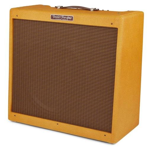 Custom Amp Head Cabinet (Fender '57 Custom Pro 26-watt 1x15