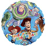 Anagram 28 Inch Toy Story Musical Balloon