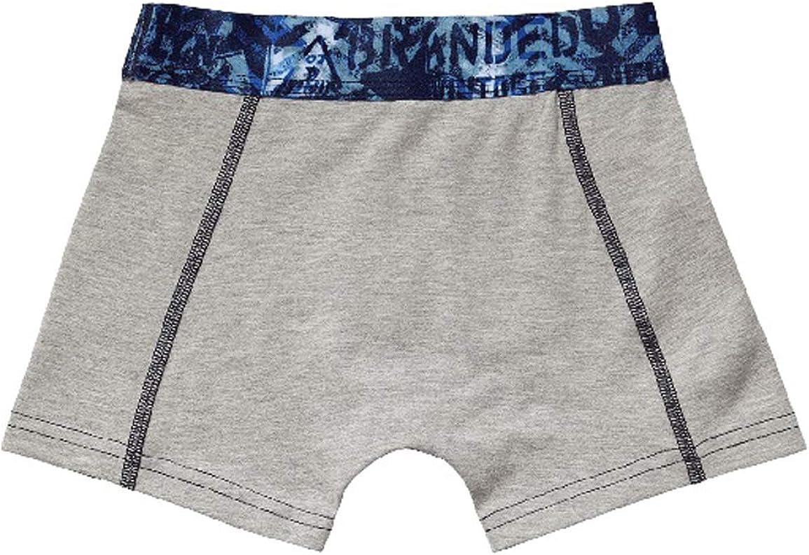 Vingino Jungen Boxershorts Unterhosen mit unterschiedlichen Motiven