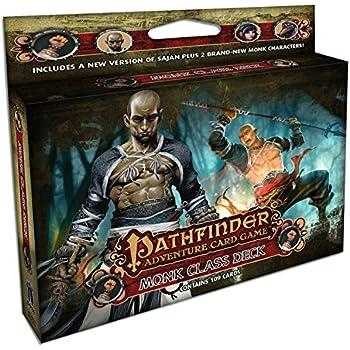 Amazon.com: Pathfinder Adventure Juego de cartas: Asistente ...