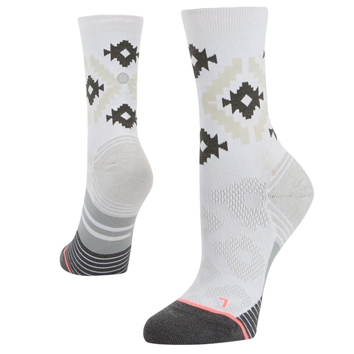 Stance Threshold Crew Socks Womens