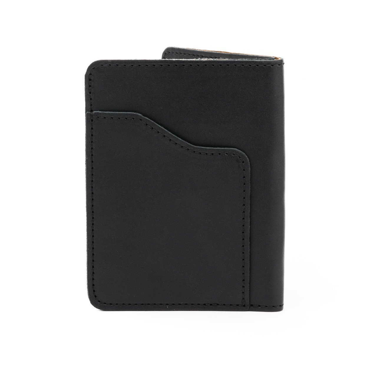 Saddleback Leather Co. RFID US Passport Holder Family Passport Wallet Includes 100 Year Warranty by Saddleback Leather Co. (Image #3)