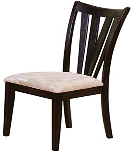 Coaster Home Furnishings 101072 Casual Dining Chair Set of 2