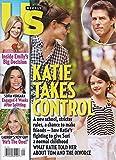 Katie Holmes & Tom Cruise l Emily Maynard l Sofia Vergara l Lauren Conrad - July 30, 2012 US Weekly