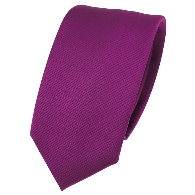 TigerTie Boys Plain Necktie