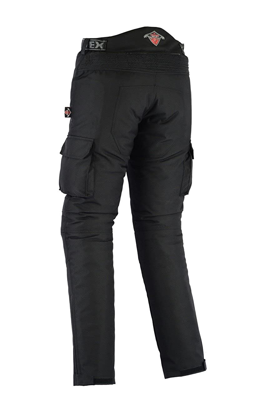 4 Colours Texpeed XTRA Breathable Armoured Motorcycle//Motorbike Trousers Huge Size Range