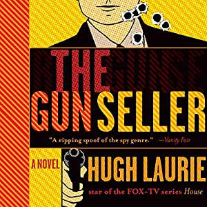 The Gun Seller Audiobook
