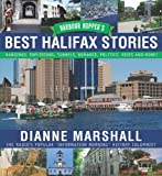 Harbour Hopper's Best Halifax Stories, Dianne Marshall, 1459502817