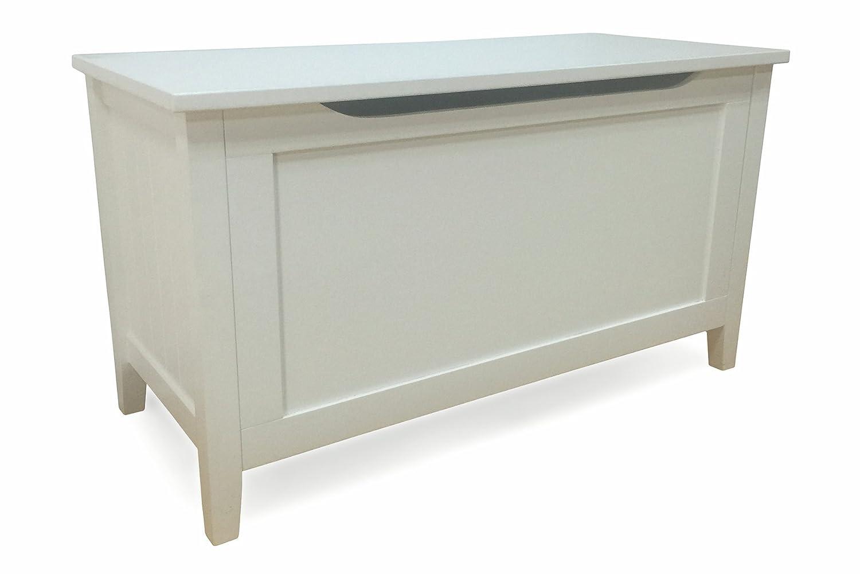 Galileo Casa 2414588Bank-alles, Holz, Weiß, 40x 50x 90cm, 6Stück Galileo spa 2414588_bianco