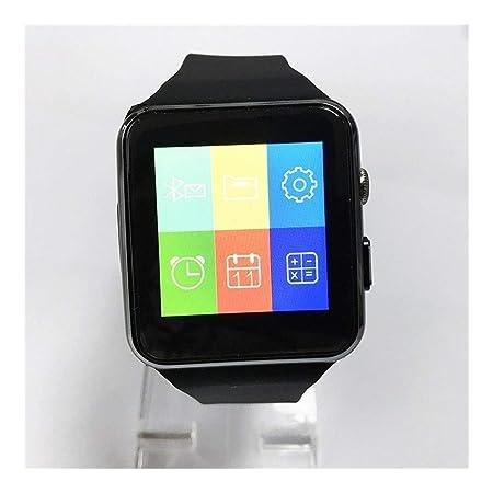 GCENG X6 Reloj Inteligente ,con Cámara De Pantalla Táctil ...