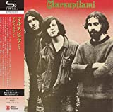 Marsupilami (Japanese mini LP sleeve SHM-CD)