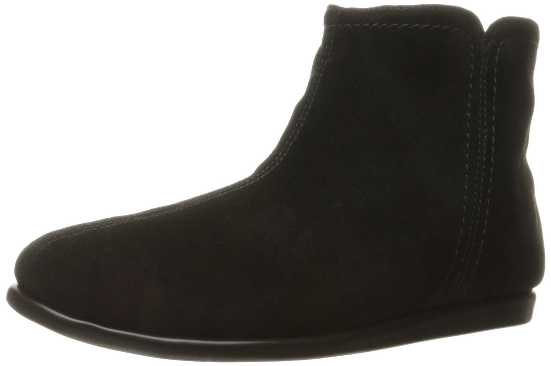 Aerosoles Women's Willingly Boot B01G4BLOP8 11 B(M) US|Black Suede