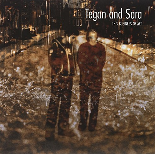 CD : Tegan & Sara - Con (CD)
