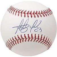 $169 » Fernando Tatis Jr. Autographed Signed San Diego Official MLB Baseball JSA