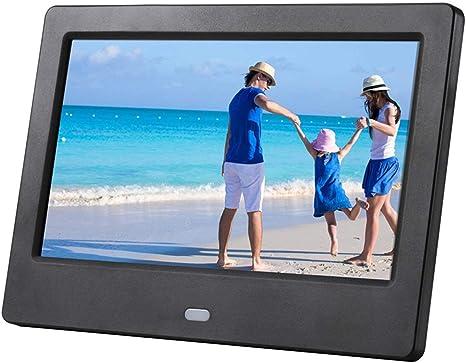 JIUY 7 Pulgadas LCD de Pantalla Ancha de Cuadros HD LED ...