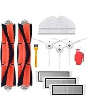 Accesorios Piezas de aspiradora cepillo lateral filtro cepillo principal  paño de limpieza herramienta de limpieza para 37515adf9f82