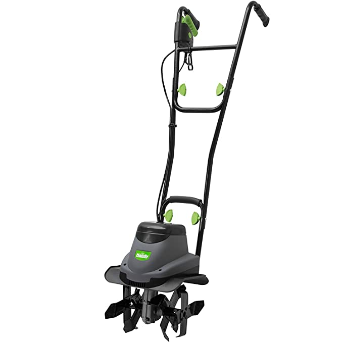 Handy Thet-a Electric Garden Tiller 800w: Amazon.es: Jardín