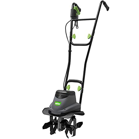 electric garden tiller. The Handy Electric Garden Tiller