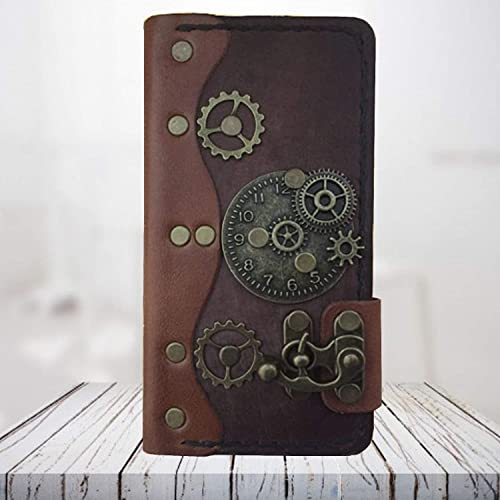Amazon Com Handmade Genuine Leather Case For Iphone