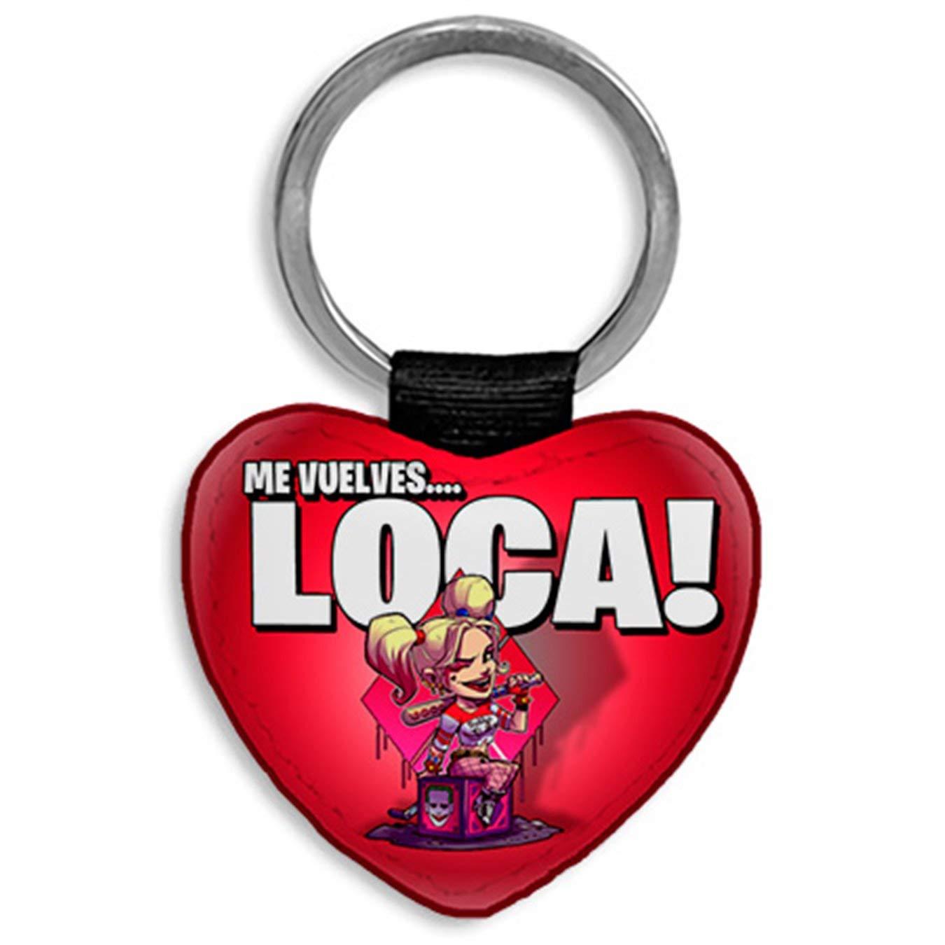Diver Bebé Llavero corazón Personalizable con Nombre Harley ...