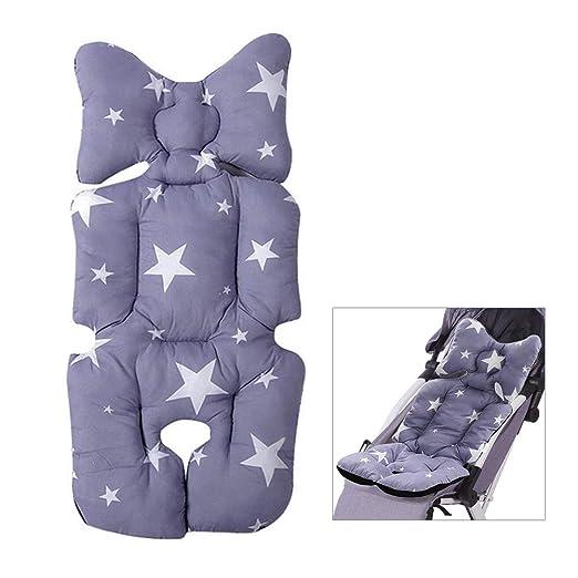 EASYBUY - Almohada de Apoyo para la Cabeza del bebé ...