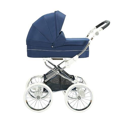 Llq2019 Carrito de bebé de Dos vías con Ruedas para bebé ...