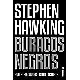 Buracos Negros: Palestra da BBC Reith Lectures