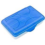 Sterilite Plastic Pencil Box (17234812)