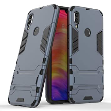 Max Power Digital Funda para Xiaomi Redmi 7 (6.26