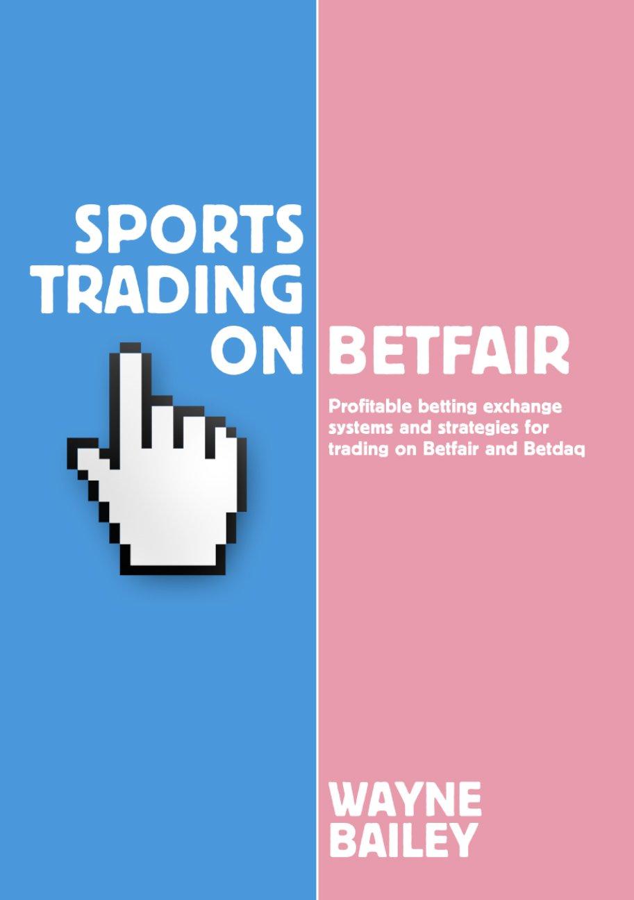 Buy Sports Trading on Betfair: Profitable Betting Exchange