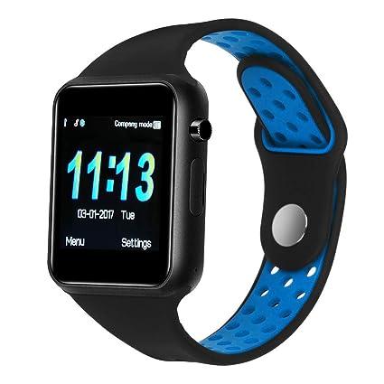 Amazon.com: IOQSOF - Reloj inteligente para niños y niñas ...