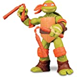 Tortues Ninja – Michelangelo – Figurine Articulée 12 cm