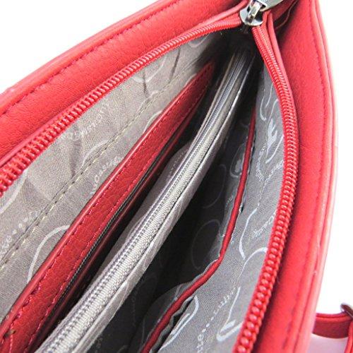 Creatore bag Lulu Castagnettered - 24x21x7 cm. Más Reciente Para La Venta D5R7YWZd