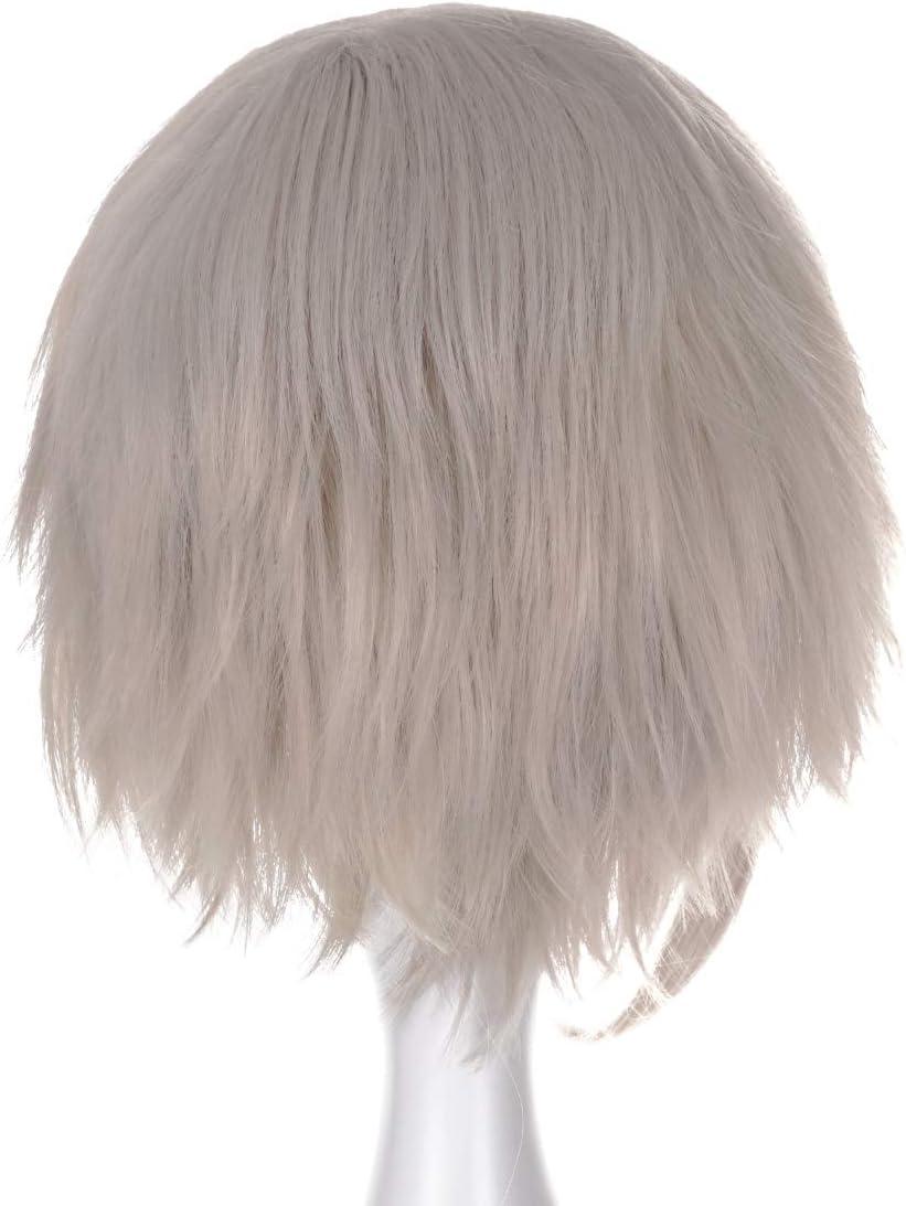 CoolChange Parrucca di Atsushi Nakajima di Bungo Stray Dogs