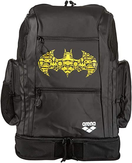Arena Schwimmrucksack Sport Rucksack Pool Bag Water Spiky 2 Large Backpack